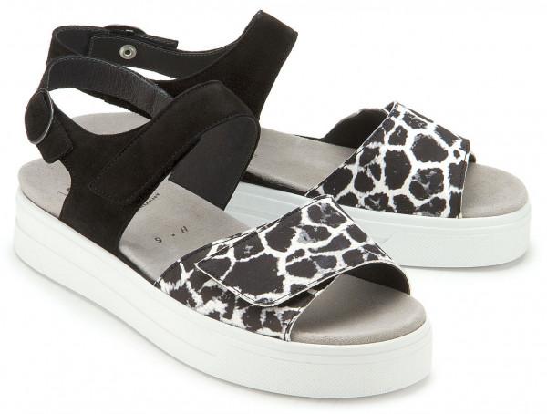 Semler Sandale in Übergrößen: 4068-10