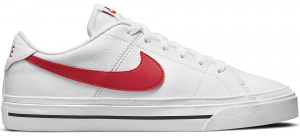 Nike Court Legacy in Übergrößen: 9505-11