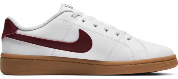Nike Court Royale 2 Low in Übergrößen: 9284-21