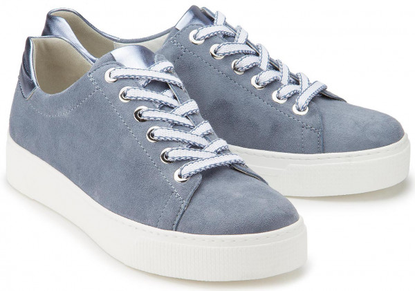 Sneaker in Übergrößen: 4054-10