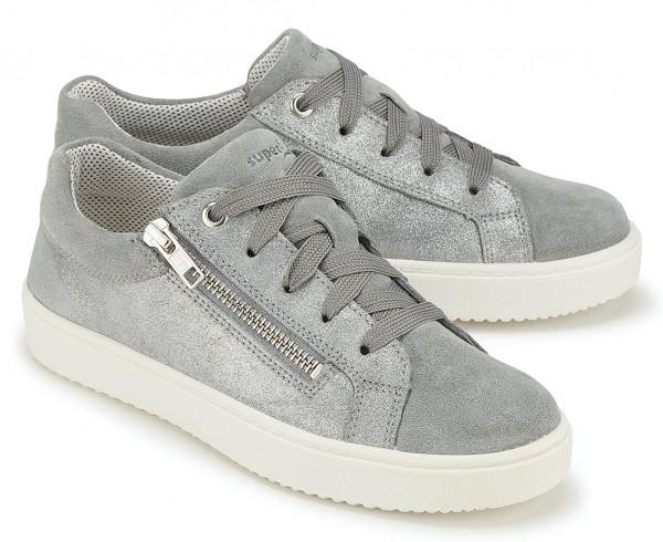 Sneaker in Untergrößen: 4827-10