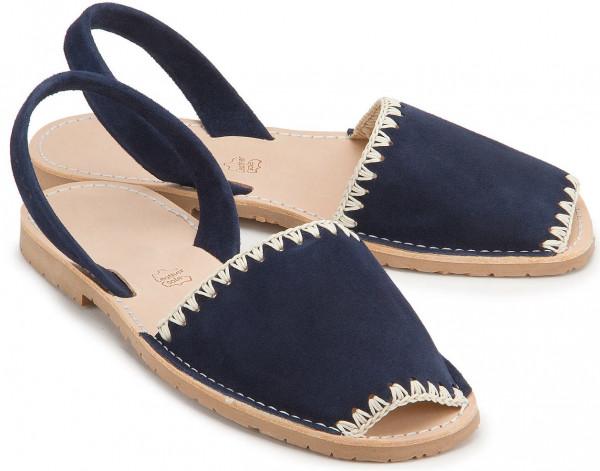 Sandale in Übergrößen: 3736-11
