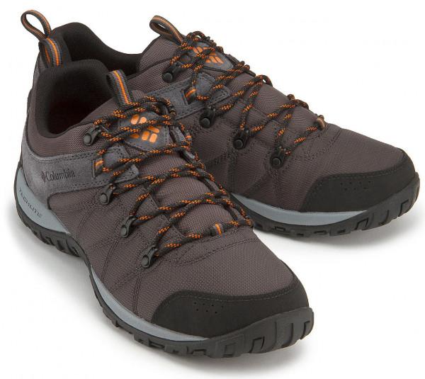 Trekking Schuh in Übergrößen: 8659-11