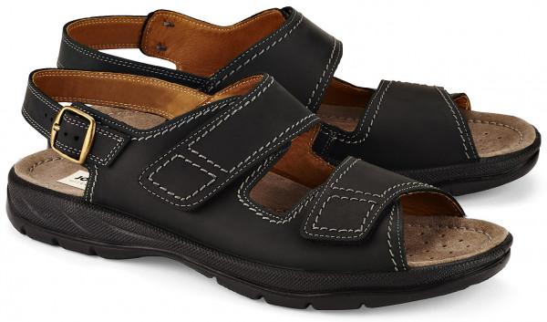 Jomos Sandale in Übergrößen: 7553-17