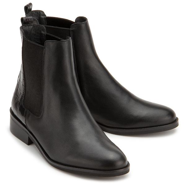 Chelsea Boots in Übergrößen: 2155-20