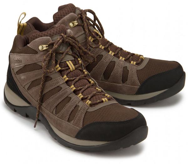 Trekking Schuh in Übergrößen: 8681-29