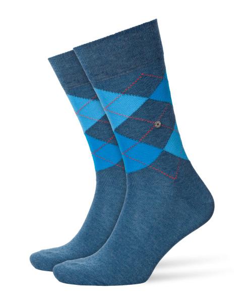 Burlington Socken in Übergrößen: 362-26