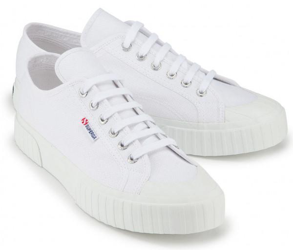 Superga Sneaker in Übergrößen: 5540-11