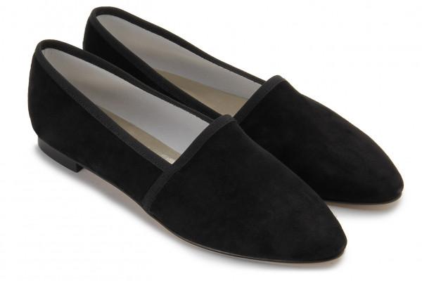 Loafer in Übergrößen: 935-16