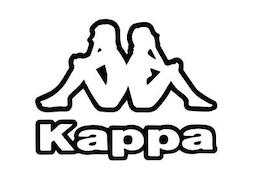 Kappa Sneaker in Übergrößen: 8705-19