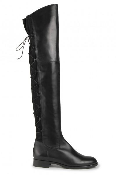 Overknee-Stiefel in Übergrößen: 961-26