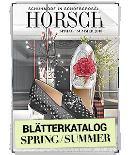 Horsch Katalog Frühling 2018