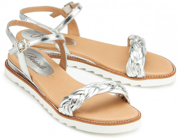 Sandalen in Übergrößen: 3819-10