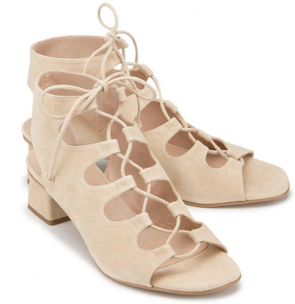Sandalette in Übergrößen: 1800-11