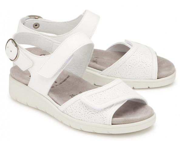 Semler Sandale in Untergrößen: 4089-19