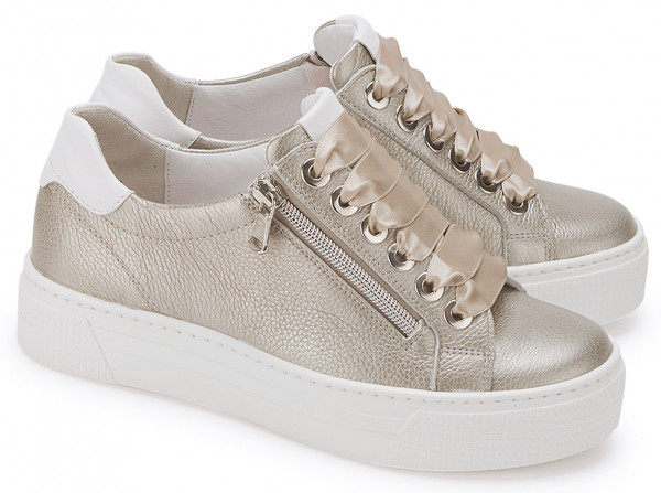 Semler Sneaker in Untergrößen: 4073-18