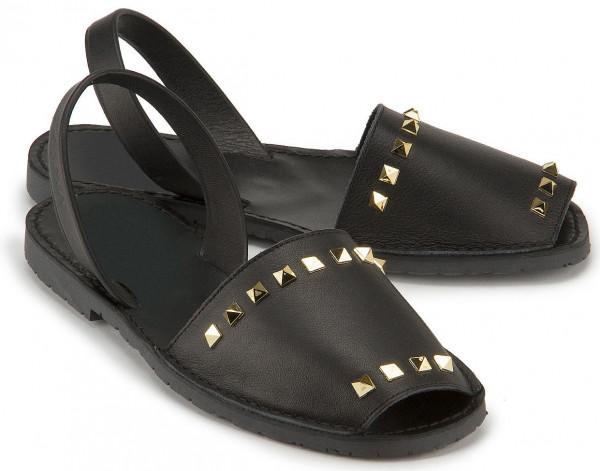 Sandale in Übergrößen: 3705-11