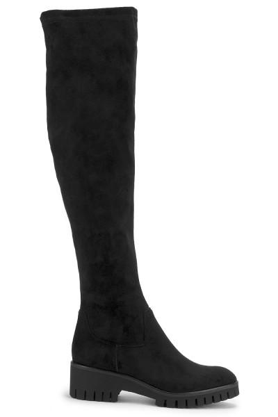 Overknee-Stiefel in Übergrößen: 2950-29