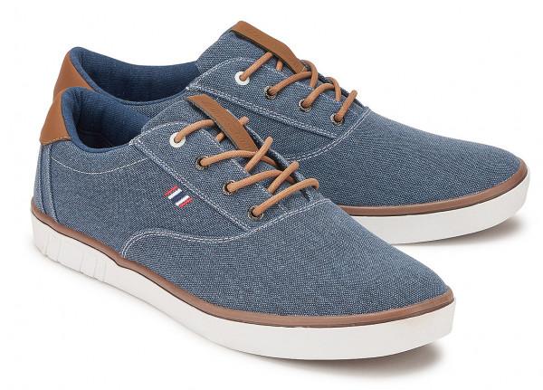 Sneaker in Übergrößen: 8815-19