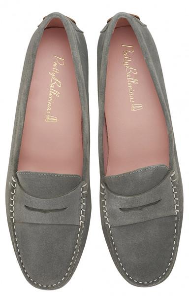 Pretty Loafer in Übergrößen: 1013-19