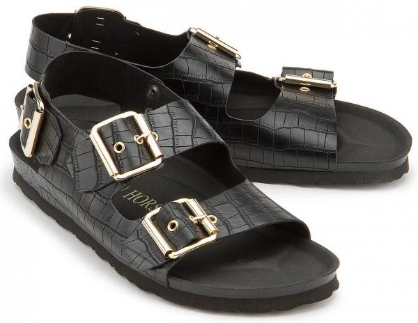 Sandale in Übergrößen: 2326-11