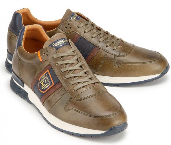Sneaker in Übergrößen: 7667-21