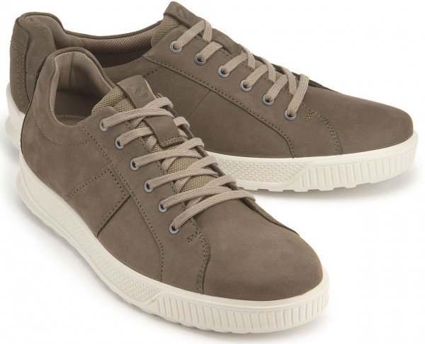 Ecco Sneaker in Übergrößen: 6787-11