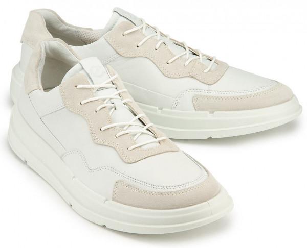 Ecco Sneaker in Übergrößen: 6785-11