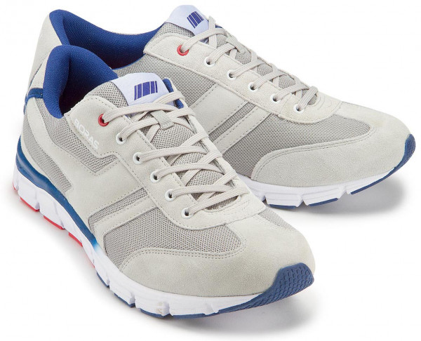 Boras Sneaker in Übergrößen: 8826-11