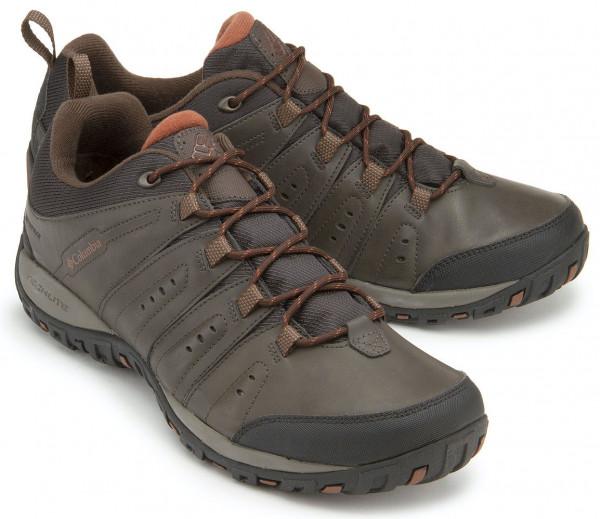 Trekking Schuhe in Übergrößen: 8650-20