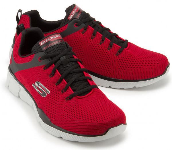 Skechers Sneaker in Übergrößen: 8029-11
