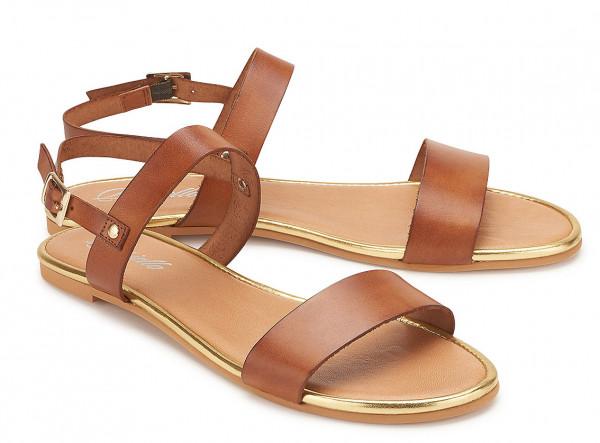 Sandale in Übergrößen: 3988-19