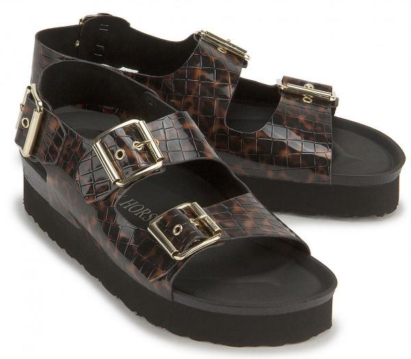 Sandale in Übergrößen: 2302-11