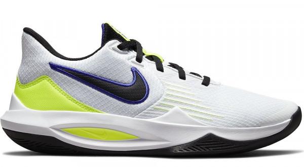 Nike Precision 5 in Übergrößen: 9253-21