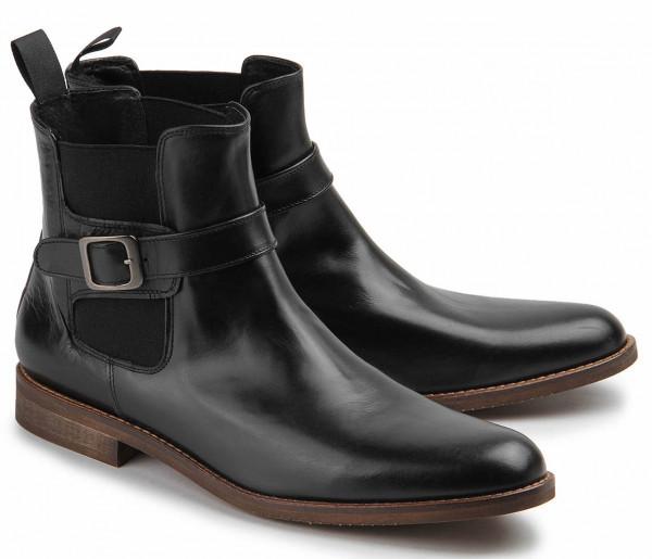 Chelsea-Boots in Übergrößen 822-25