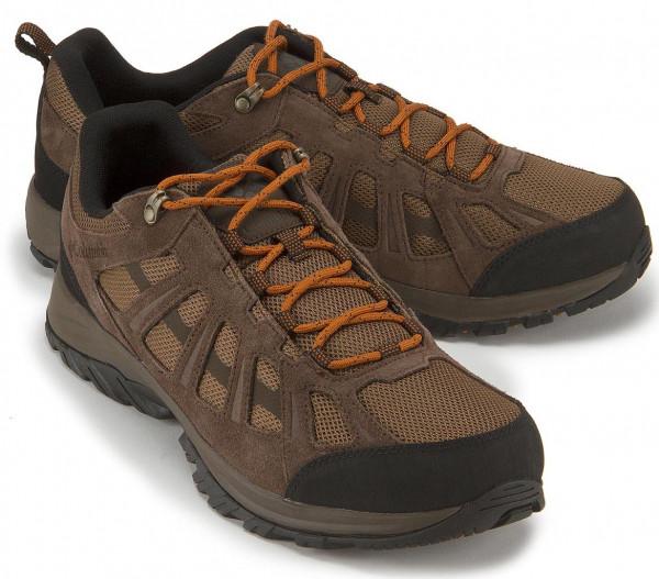 Trekking Schuh in Übergrößen: 8658-11