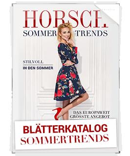 Horsch Katalog Herbst 2018