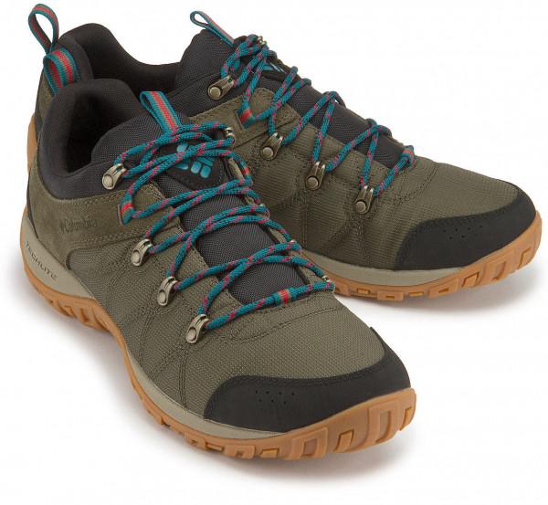 Trekking Schuh in Übergrößen: 8660-11