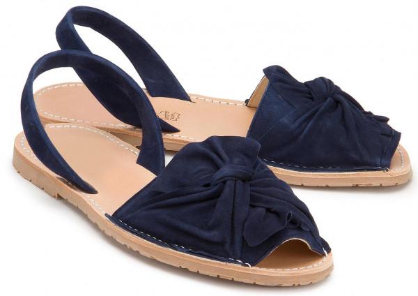 Sandale in Übergrößen: 3711-10