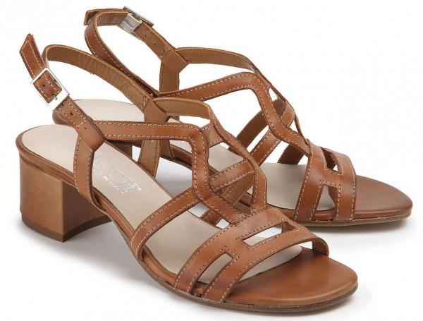 Sandale in Übergrößen: 3602-17