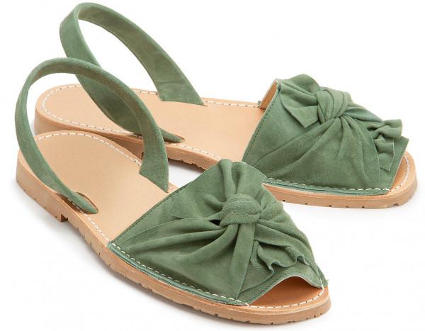 Sandalen in Übergrößen: 3715-10