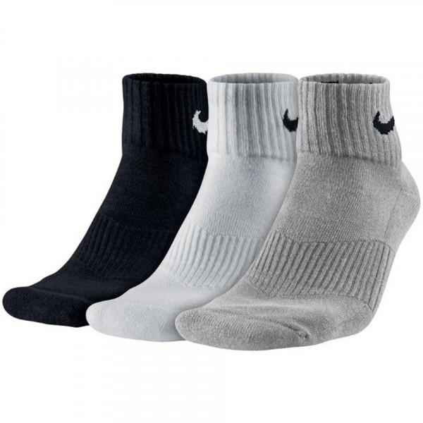 Nike-Socken 3 Farben Pack: 321-25