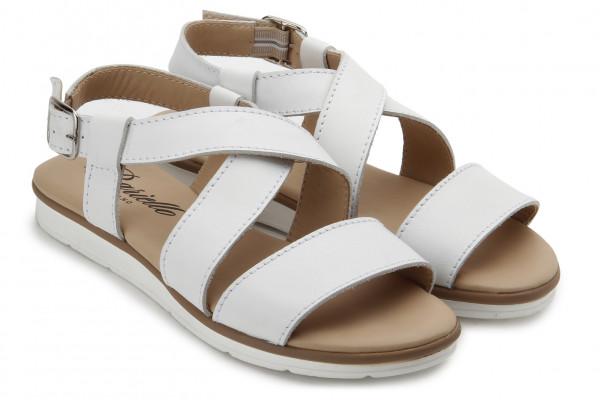 Sandale in Übergrößen: 429-16