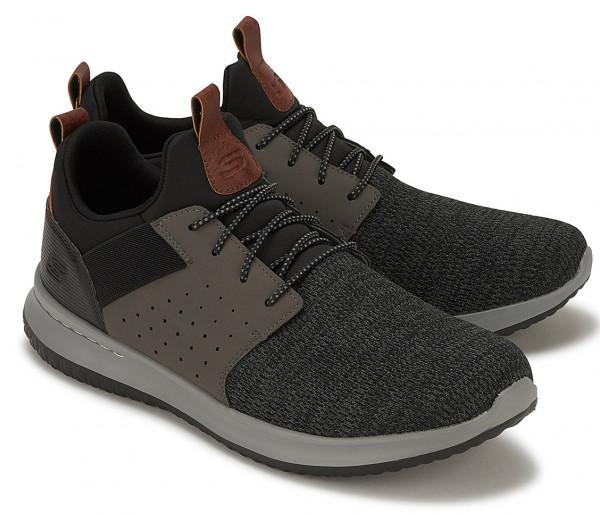 Skechers Sneaker in Übergrößen: 8030-28