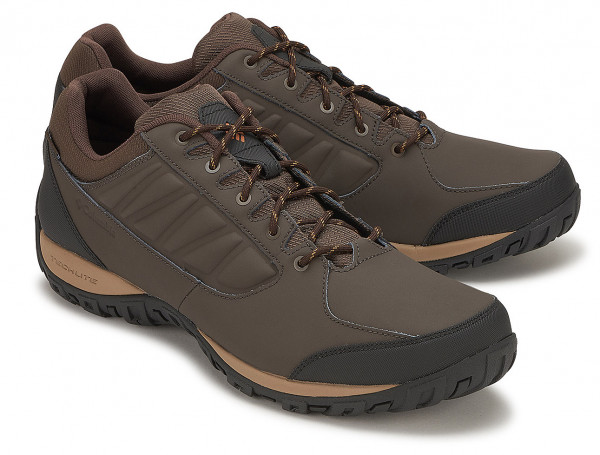 Trekking Schuh in Übergrößen: 8678-19