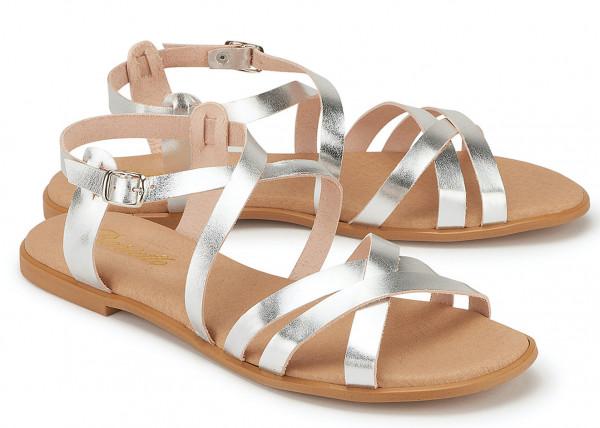Sandale in Übergrößen: 3809-10