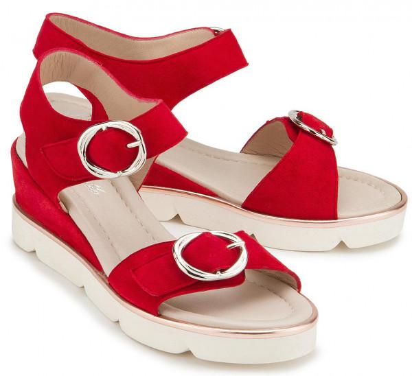 Sandalen in Übergrößen: 2100-10