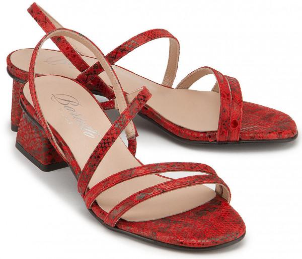 Sandale in Untergrößen: 1715-11