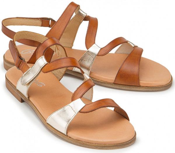 Sandale in Übergrößen: 3990-11