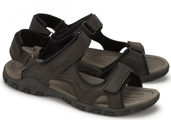 Camel Active Sandale in Übergrößen: 7160-18